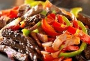 Свинина в коньячно-имбирном маринаде – кулинарный рецепт